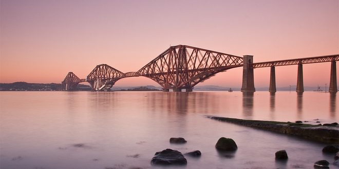 escocia-forth-bridge