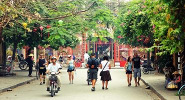 PHOTOS: Vietnam's charming Hoi An