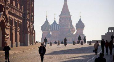 Russia could drop visas for travellers from BRIC countries