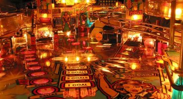 Budapest's Pinball Museum a surprise success