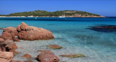 Top 10 beaches in Corsica