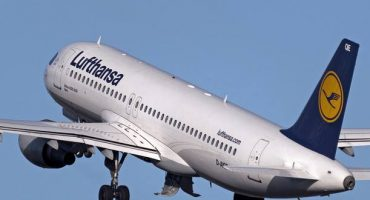 German airline, Lufthansa, to offer short-haul Wi-Fi first
