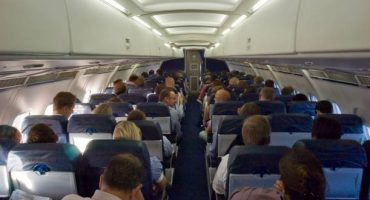Minimum seat size petition launched in US