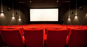 The coolest cinemas in the world