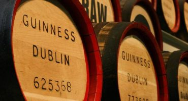 Guinness Store house in Ireland to be crowned Europe's top attraction