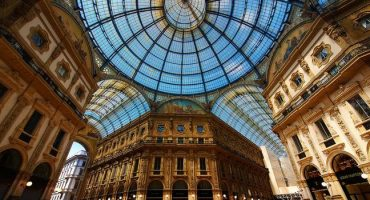 Explore Milan in 48 hours