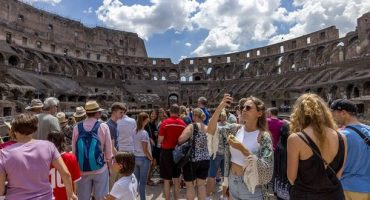 Rome to increase tourist tax by 500%
