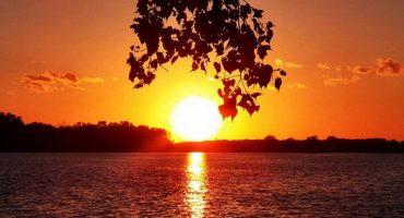 The World's Best Sunset Spots