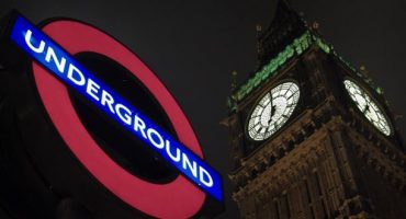 London Underground breaks a new record