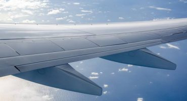 A fall in airfare has prompted people to travel more this year