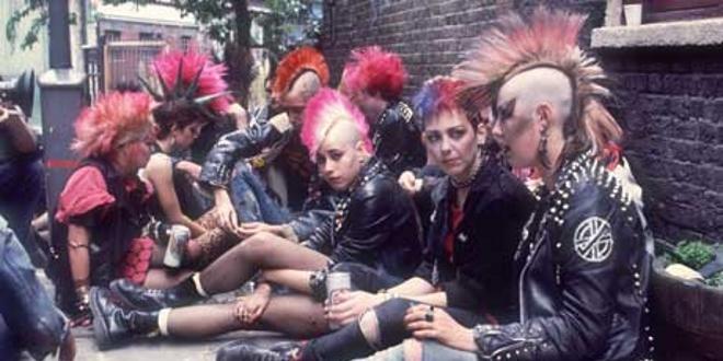 Goth dating sites uk in Australia