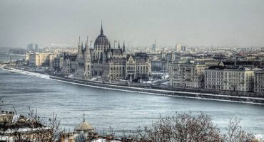 Romance in the snow: 7 things to do in Budapest this winter