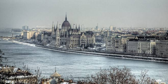 Romance In The Snow 7 Things To Do In Budapest This