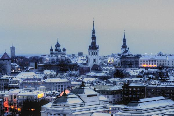 estonia-winter