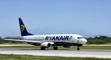 Ryanair reaches the 100 million passenger mark