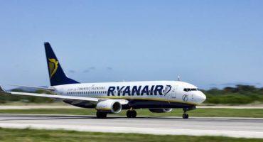 Ryanair reaches the 100 million passenger mark
