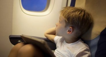 British Airways Scraps Their 'Unaccompanied Minor' Service