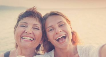 The Perfect Mother Daughter Getaways