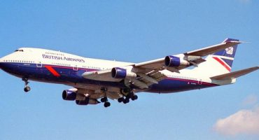 British Airways to fly from Stansted