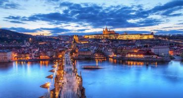 4 reasons to fall in love with Prague