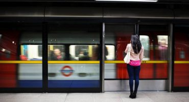Mind the gap: London's night tube will start in July