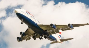 British airways: new seasonal route Palermo – London