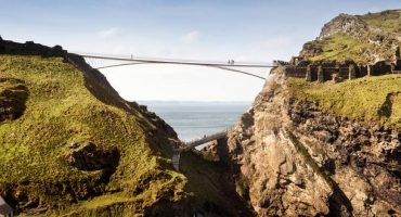 Winning bridge selected for Cornish Castle