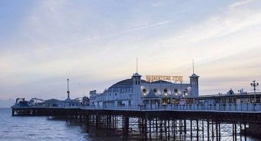 Top 5 British Piers To Visit This Summer