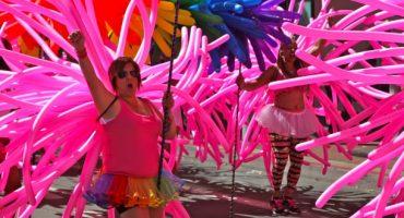 Best Gay Pride Parades around the world