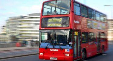 London bus hopper-fare starts in September