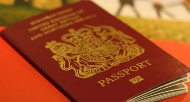 Travelling to the US? Make sure you have the right passport!