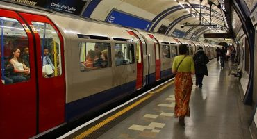 These are the most overcrowded tube stations in London
