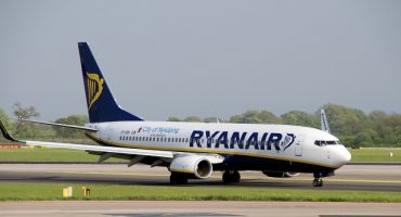 Ryanair to launch an accommodation service