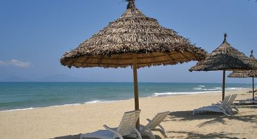 Where are the world's cheapest and most expensive beaches?