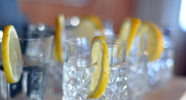 A gin hotel is set to open in London