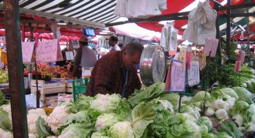 Could Turin become Italy's first vegetarian city?