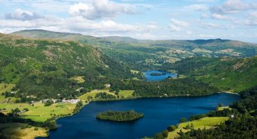 5 Reasons to visit the English Lake District