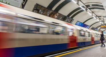 London's night tube will start service today