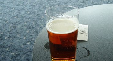 UK airports may restrict alcohol