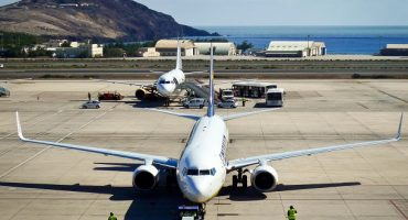 The UK's Top 10 International Airlines have been Revealed