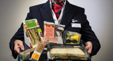British Airways Partners With M&S To Charge for Food on Short Haul Flights