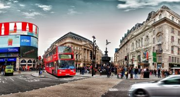 """30 million bus journeys in London will become free thanks to new """"hopper"""" fare"""
