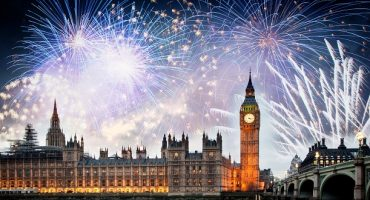 5 Places to Celebrate Bonfire Night This Year