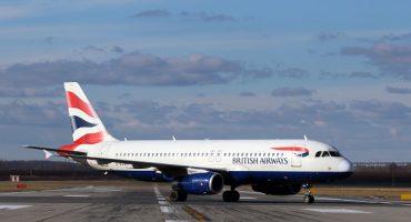 British Airways Will Soon Offer WiFi and Netflix on Short Haul Flights