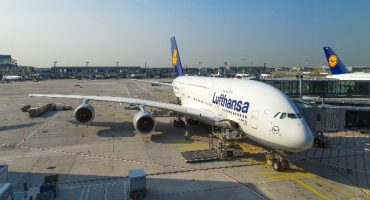Lufthansa: Strike Planned For 29/30 November