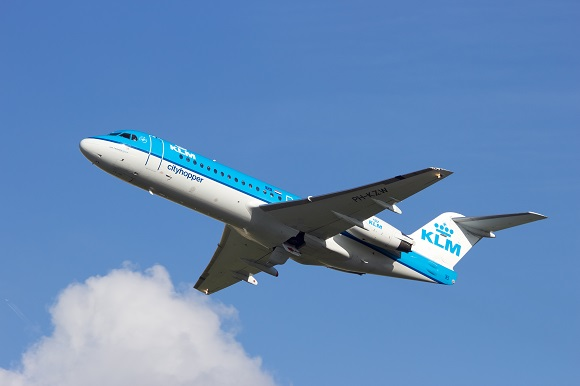 KLM Airlines