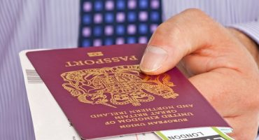 Travellers Can Now Use Photos Taken On Their Phones For Passports