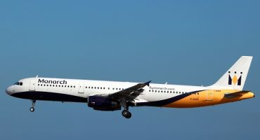 Monarch Is Giving Out Free Upgrades – For Being Nice