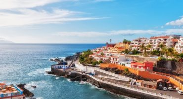 7 Things To See And Do In Tenerife