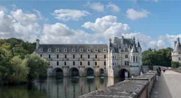 5 Of The Most Beautiful Châteaux In France